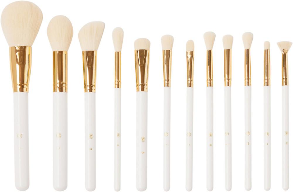 BH Cosmetics There's Snowbody Like You Brush Set