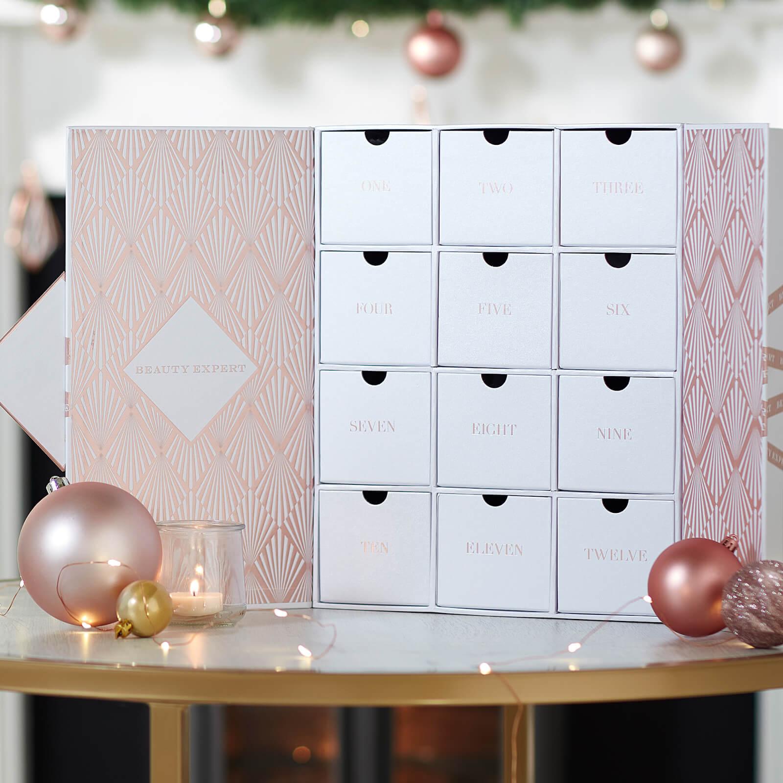 Beauty Expert 12 Days of Christmas Advent Calendar 2020
