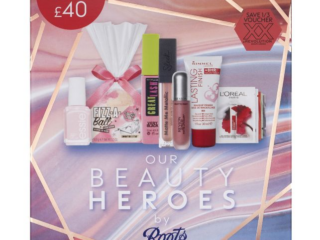 Boots Free Gift Bundle Deal