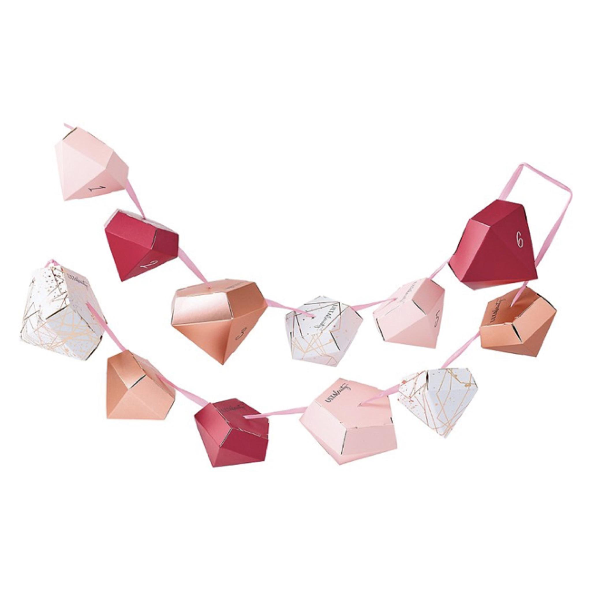 ULTA 12 Days of Beauty Advent Calendar