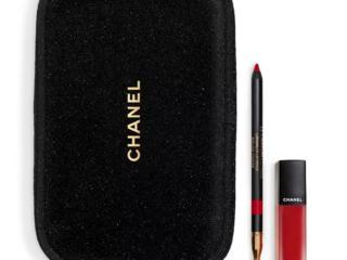 Chanel Matte Match Lip Color Duo