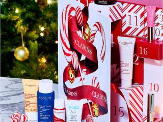 Clarins x Selfridges Advent Calendar 2020 Contents Reveal!
