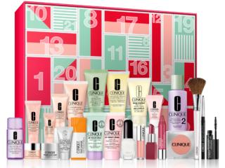 Clinique 24 Days of Clinique Advent Calendar 2020 Contents Reveal! AVAILABLE NOW!