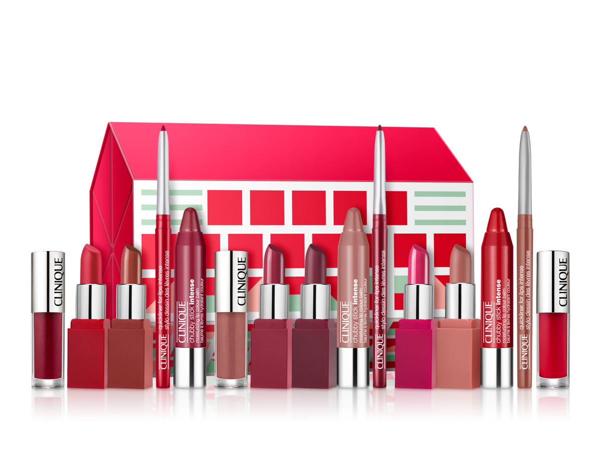 Clinique Ultimate Lip Roll Out