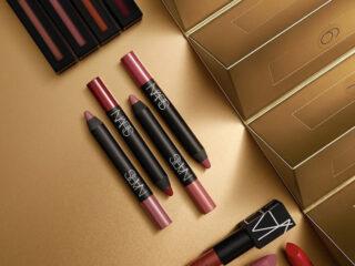 NARS Lip Makeup Advent Calendar 2020