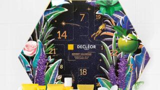 DECLÉOR Christmas Essential Oils Advent Calendar