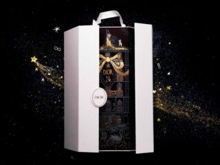DIOR Golden Nights Advent Calendar 2020 Contents Reveal!
