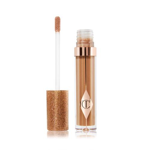 Charlotte Tilbury Blush Gold Jewel Lips Gloss