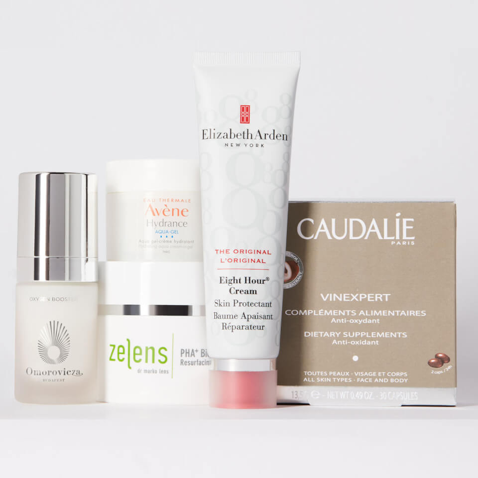 Lookfantastic The Skincare Expert Collection Bundle