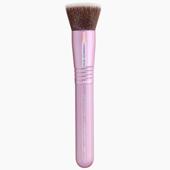 Sigma Beauty Pink F80 BCA Brush