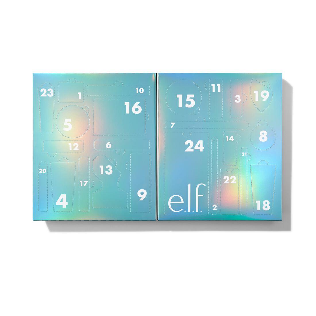 ELF The ELF-Stravaganza 24 Day Advent Calendar 2020