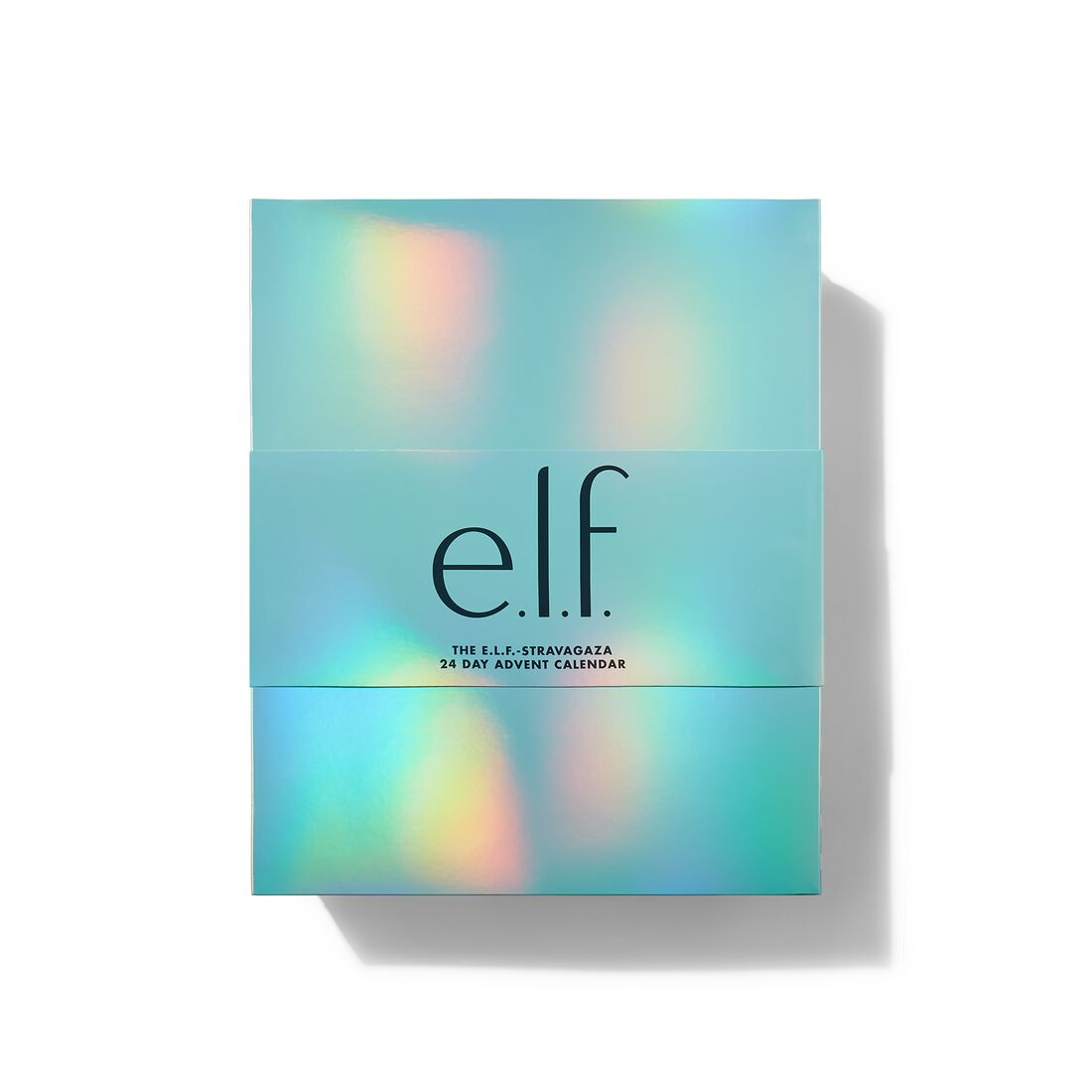 ELF The ELF-Stravaganza 24 Day Advent Calendar 2020 Contents Reveal (4)