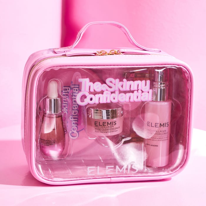 Elemis x The Skinny Confidential Collection