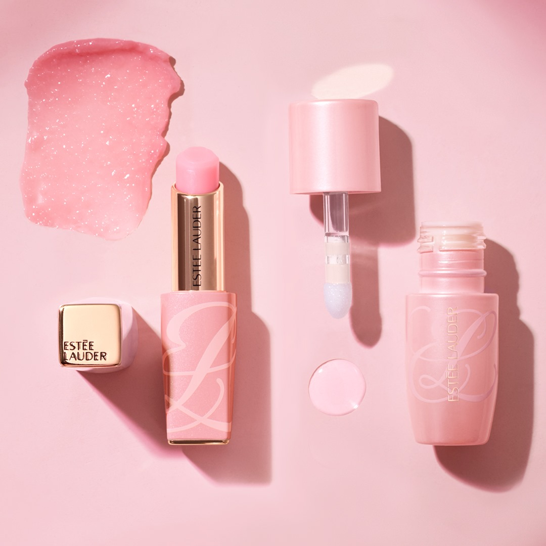 Estee Lauder Lip Luxuries Set