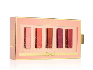 Estée Lauder Mini Winter Nudes Lipstick Gift Set