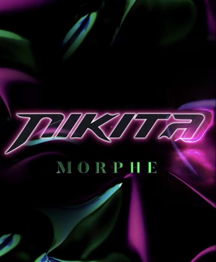 Morphe x Nikita Dragun Collection