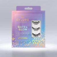 Eylure Glitz & Glow Lookbook Set
