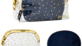 Harry Potter X Ulta Beauty Cosmetic Bag Duo