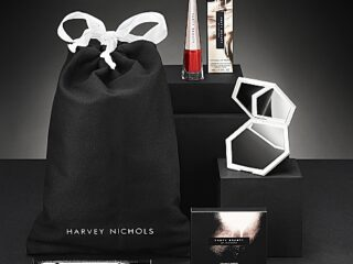 Harvey Nichols Festive Fenty Bundle