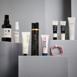 Harvey Nichols Haircare Gift With Purchase 2020