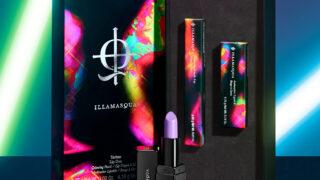 Illamasqua Techno Lip Duo