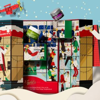 Kiehl's Skincare Advent Calendar 2020 Contents Reveal!