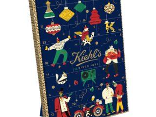 Kiehl's Advent Calendar 2020 Contents Reveal!