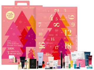 L'Oreal Luxe Brands Beauty Advent Calendar 2020 Contents Reveal!