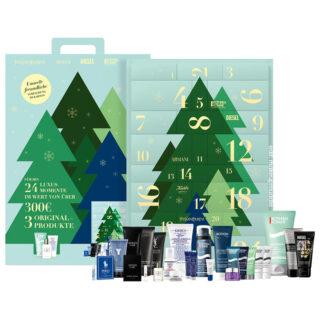 L'Oreal Luxe Brands Men's Beauty Advent Calendar 2020 Contents Reveal!