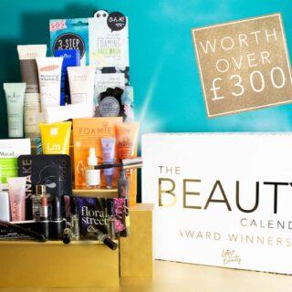 Latest in Beauty Award Winners The Beauty Calendar