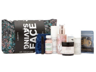 Liberty London Saving Face Beauty Kit