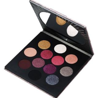 MAC Rocket To Fame Eyeshadow Palette