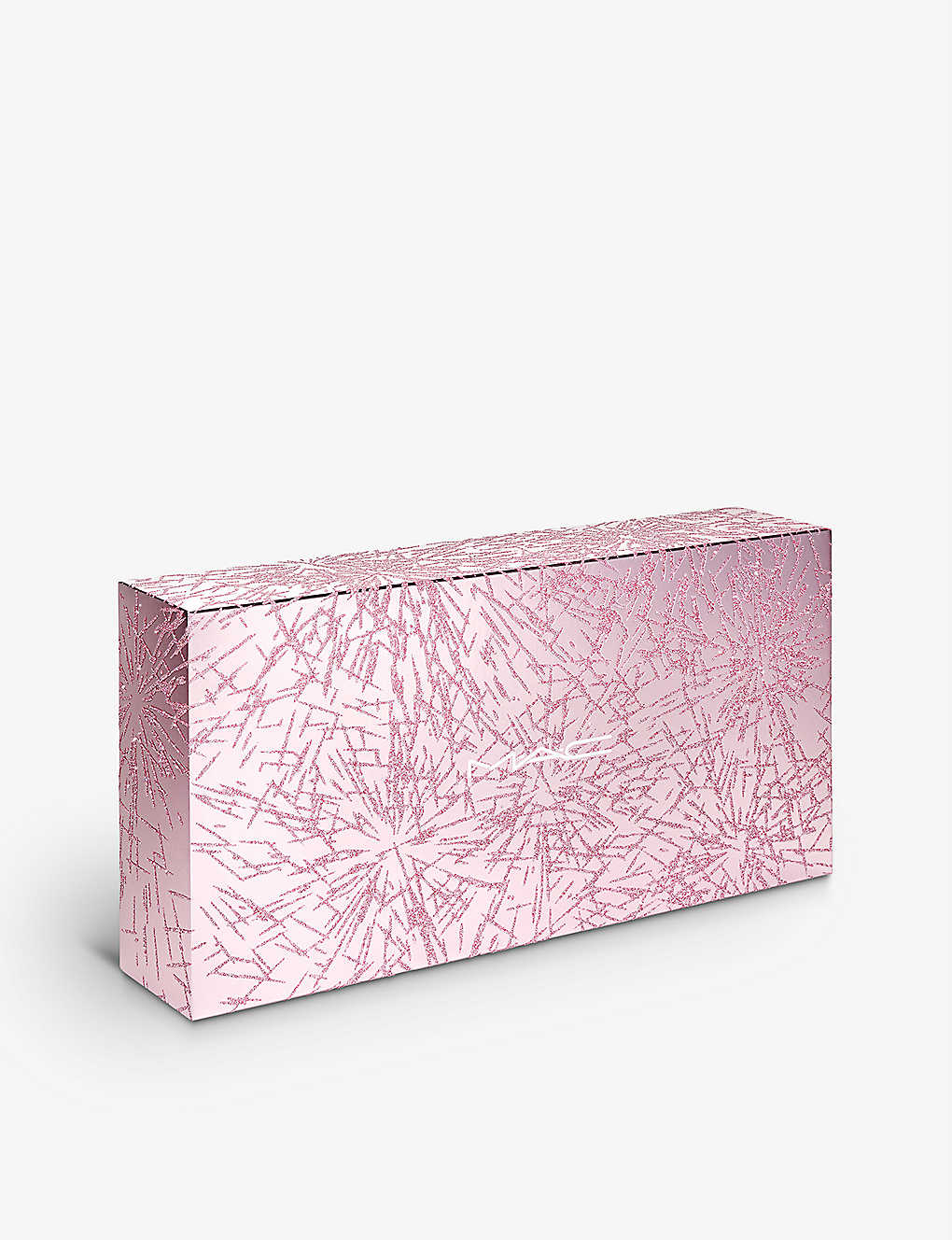 Mac Showstopper Powder Kiss Lipstick Makeup Gift Set 5 Piece Kit