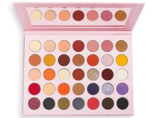 Makeup Obsession Honey Lust Eyeshadow Palette