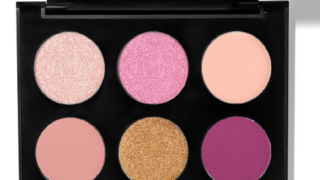 Morphe 9P Party Pinks Artistry Palette
