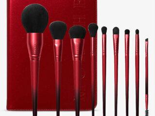 Morphe Royal Sweep Makeup Brush Set