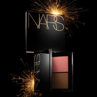 NARS Iconic Glow Cheek Duo