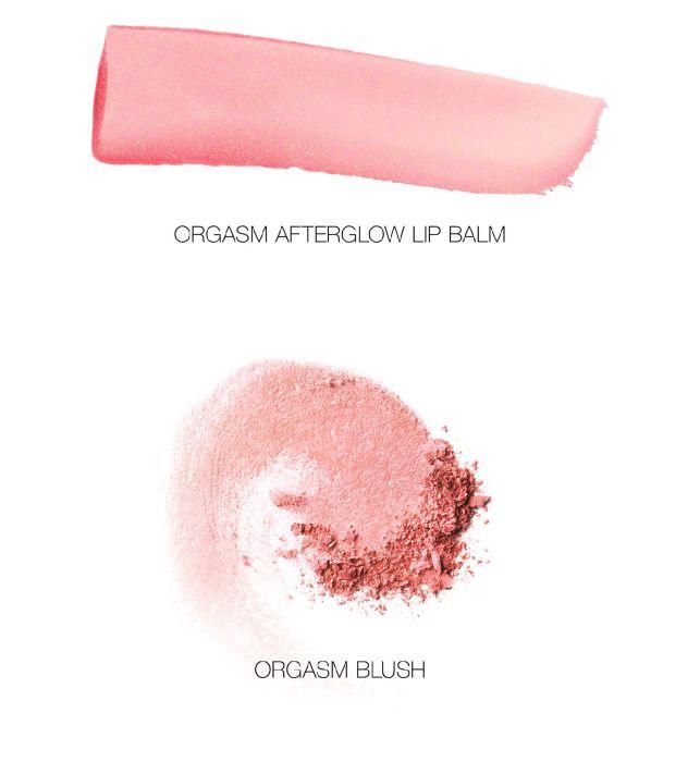 NARS Instant Orgasm Mini Blush and Balm Cracker