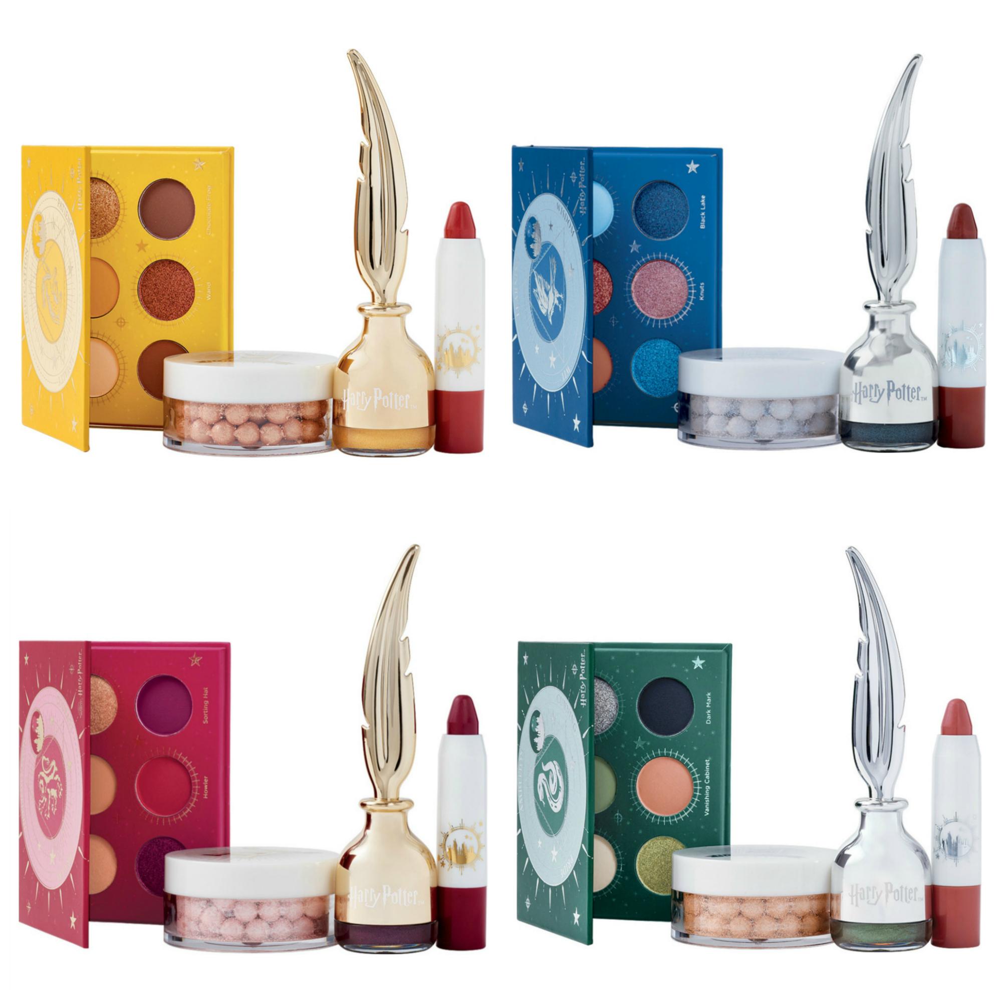 Harry Potter X Ulta Beauty Box Collection