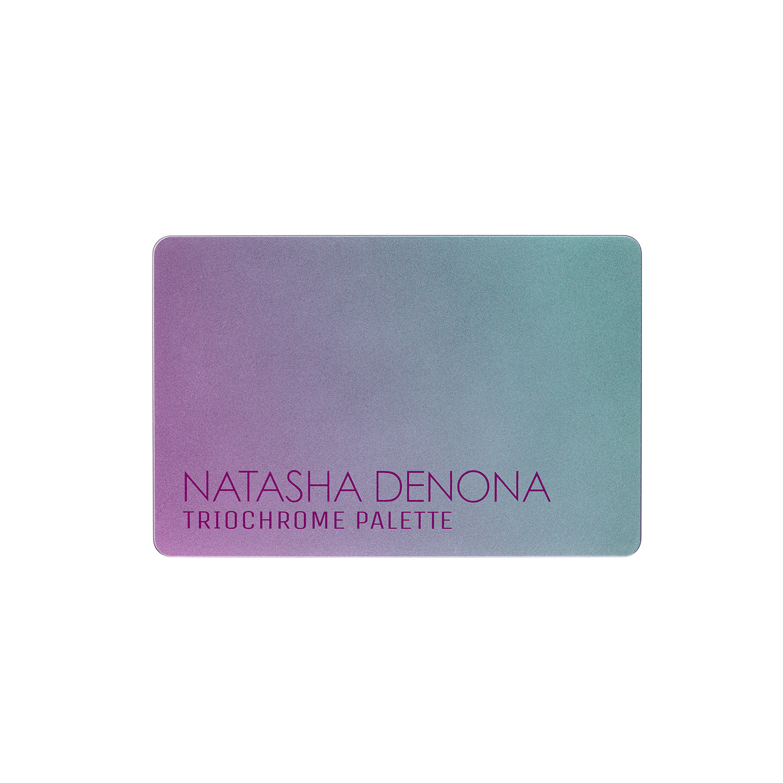 Natasha Denona Triochrome Palette