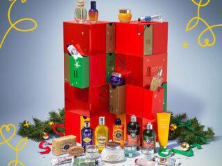 L'Occitane Giant Luxury Advent Calendar 2020