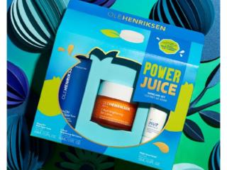 Ole Henriksen Power Juice Skincare Set