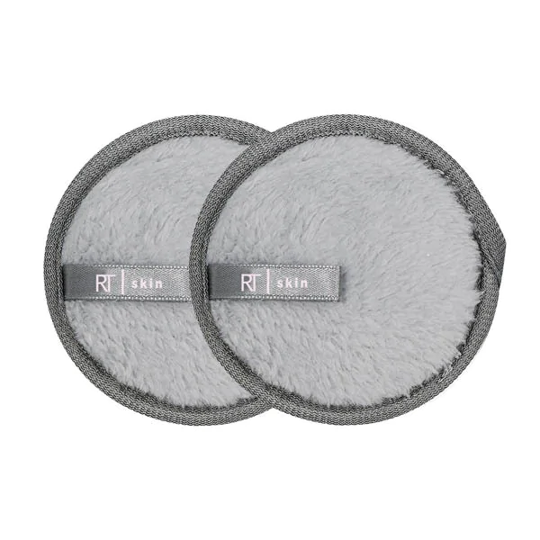 Real Techniques Skin Erase The Day Makeup Remover Pads