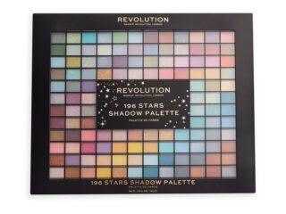Revolution 196 Stars Eyeshadow Palette