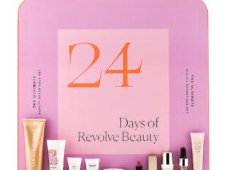 Revolve Beauty Advent Calendar 2020 Contents Reveal!