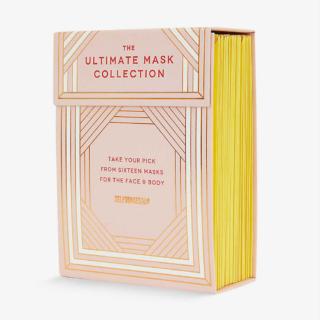Selfridges The Ultimate Mask Collection