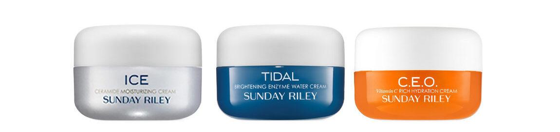 Sunday Riley Circle of Trust Set
