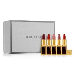 Tom Ford Mahogany Deluxe Mini Lipstick Set