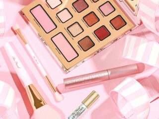 Too Faced Enchanted Dreams Collection