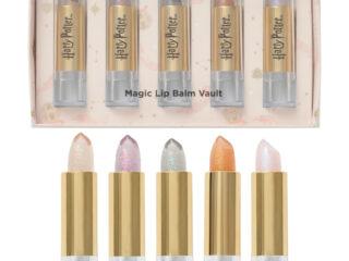 ULTA x Harry Potter Magic Lip Balm Vault Set